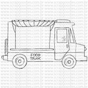 788 - Food Truck