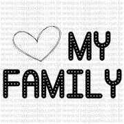 801 - My Family