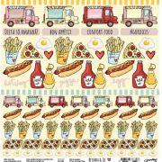 PP134 - Hot Dog & Pizza