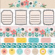 PP174 - Papel Cute