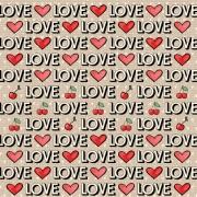 PP 235 - LOVE, LOVE, LOVE