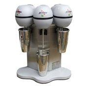 Mixer Batedor De Milk Shake Copo Inox 3 Hastes 500W 127V Bms-3-N