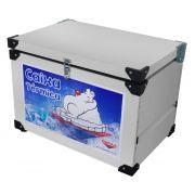 Caixa Térmica 35 Litros Chapa Int. Galvanizada - CTG-35 - CEFAZ