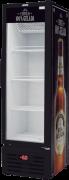 Cervejeira Slim com Porta de Vidro 284L VCFC 284 V Fricon