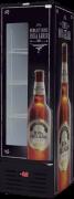 Cervejeira Porta com Visor 284L  VCFC 284 D Fricon