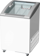 CONSERVSDOR HORIZONTAL VIDRO INCLINADO HCEB-131 110V FRICON