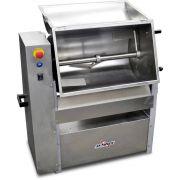 Misturador De Carne  Com Tampa  50 Kg Mms-50l-n 220v Skymsen