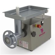 Moedor de Carne em Inox Bocal 22 Motor 1,25 CV BMC-22/1 G2 BIV Braesi