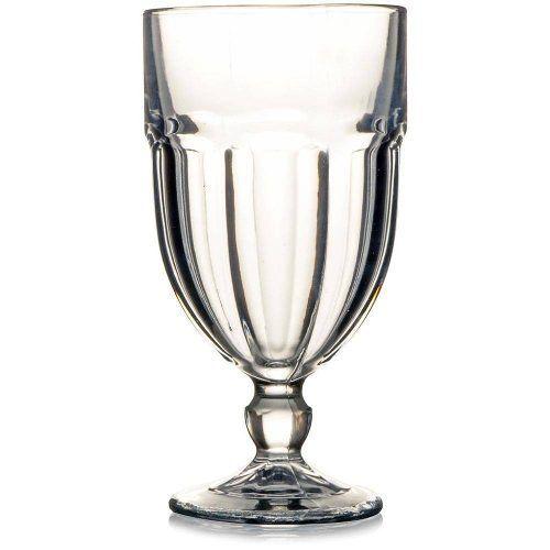 Taça Para Sorvete Bristol 470 Ml Nadir Caixa Com 12 Taças