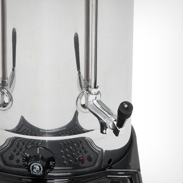Cafeteira elétrica master 2 litros 1.300 watts - CF.3.201/202 - Marchesoni