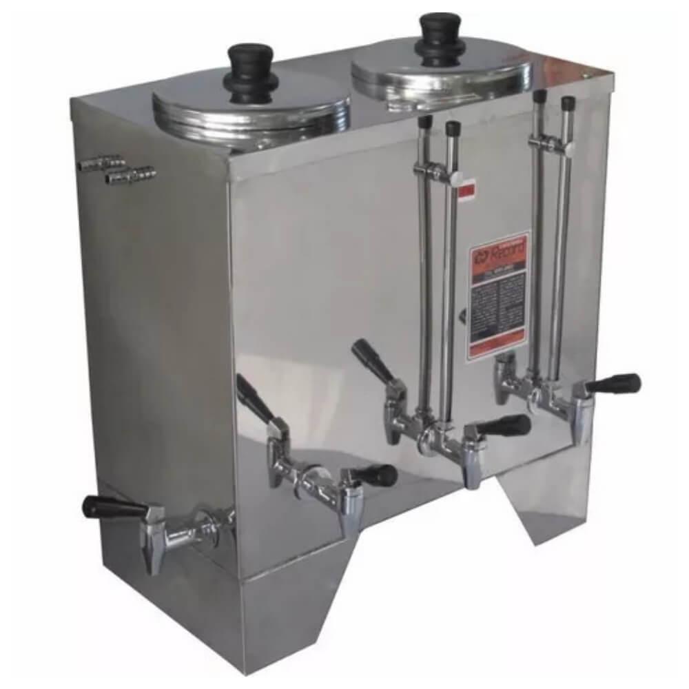 Cafeteira Industrial Elétrica 20 Litros 4000w 220v