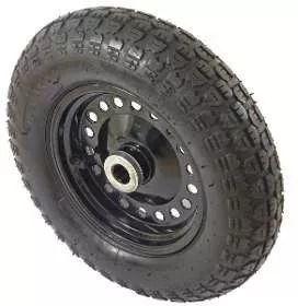 Carrinho Açaí 75 x 50 cm Roda Pneumática CAB1P Alsa