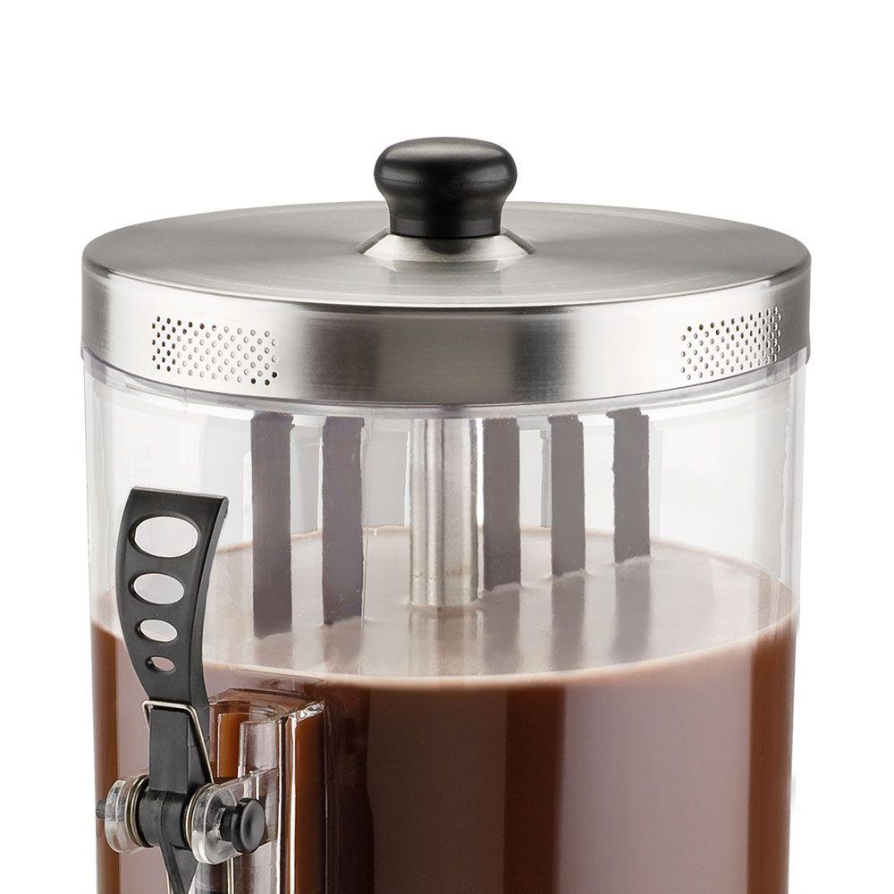 Chocolateira Pá Giratória  3 Litros 220v CO1302 Marchesoni