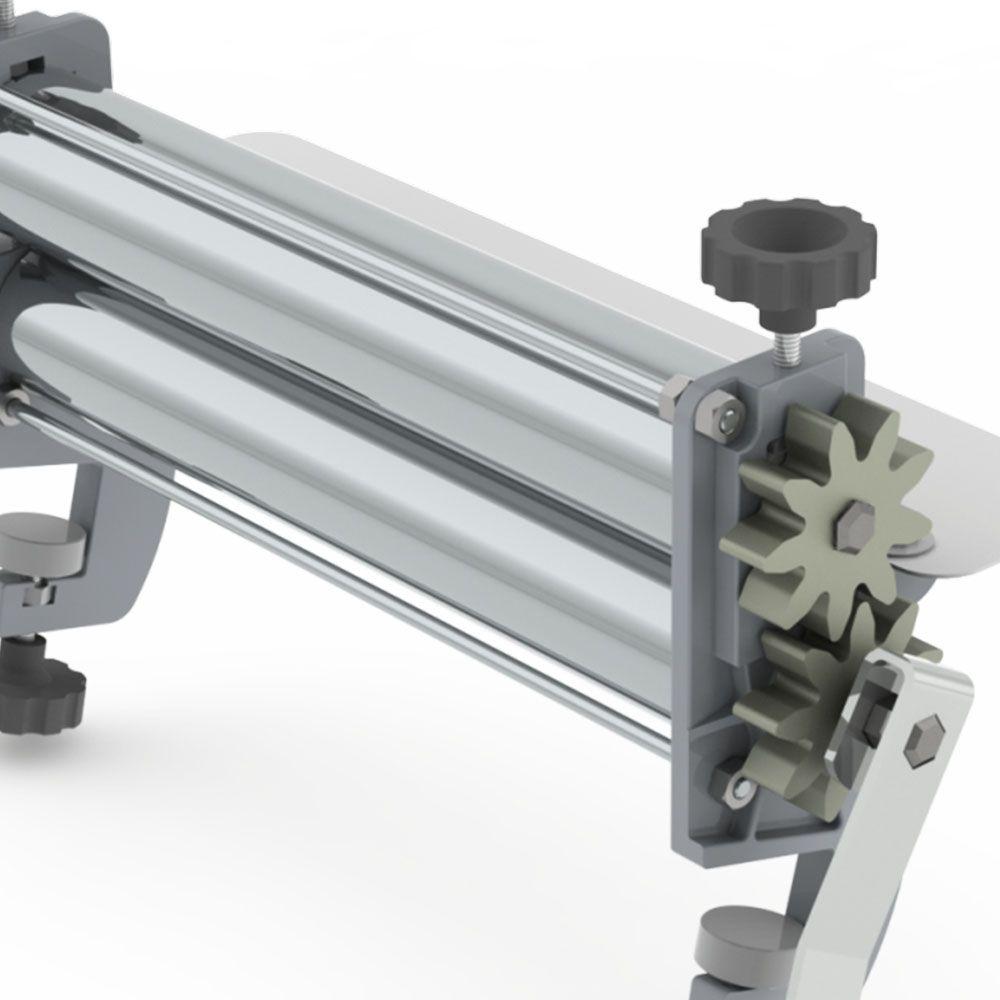 Cilindro Laminador Manual BCMF-300 FIRENZE Braesi