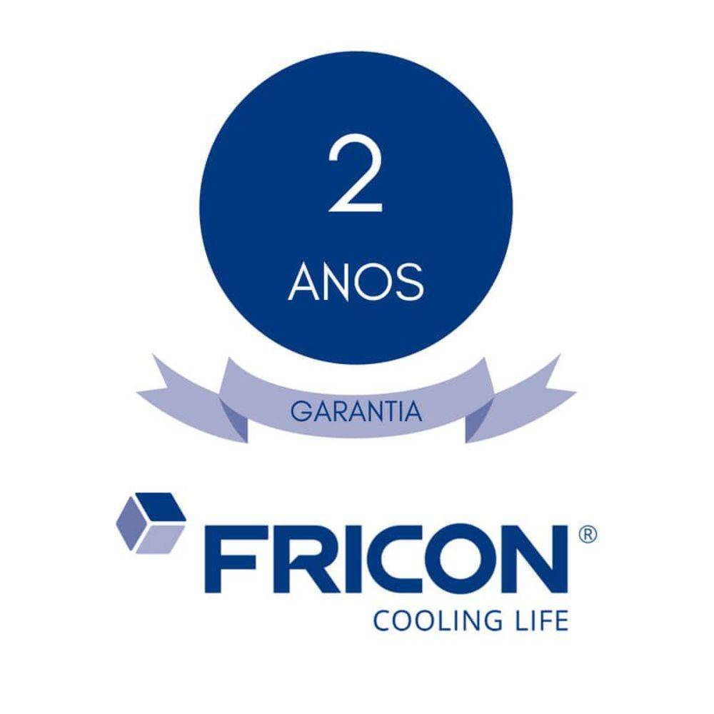 CONSER HORIZONTAL VIDRO INCLI HCEB-201 110V FRICON