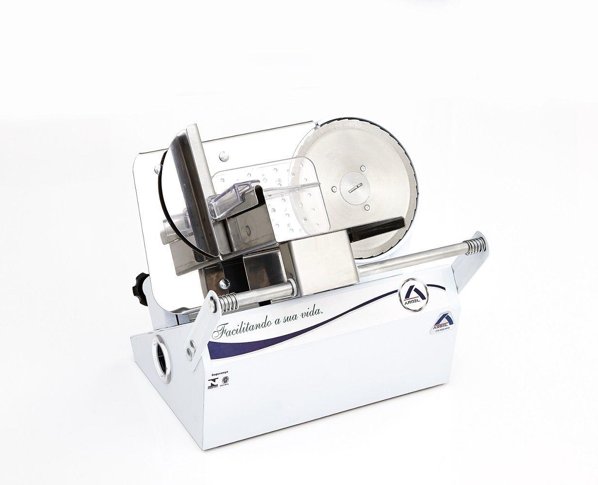 Cortador de Frios 170 S - 3.0 127V Arbel