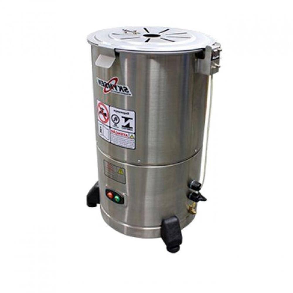 Descascador Inox 6 Kg Db06