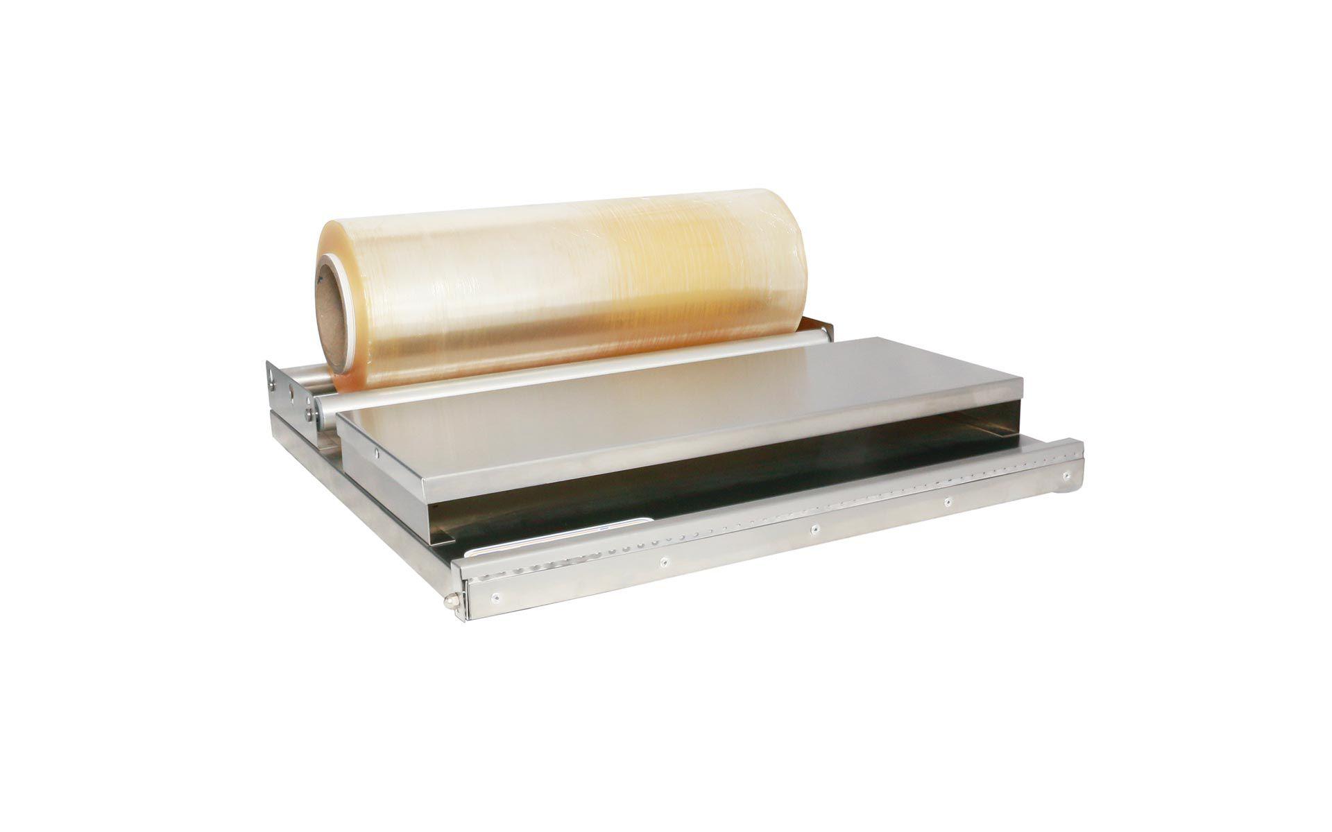 Embaladora para Filmes EMBALAFIL Compacta Corte Frio - R.Baião
