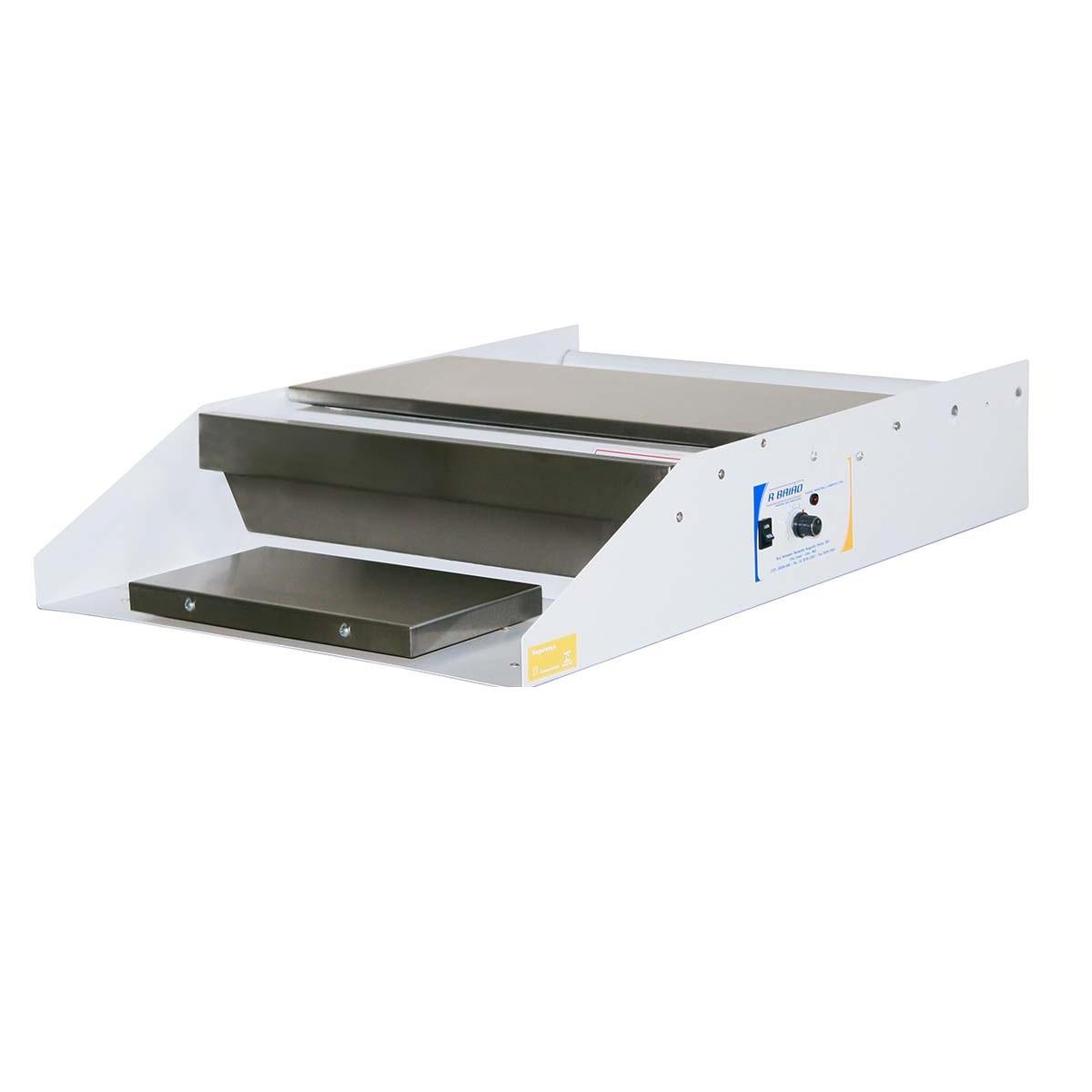 Embaladora para Filmes EMBALAFIL Standard 1 controle 12901 R.Baião