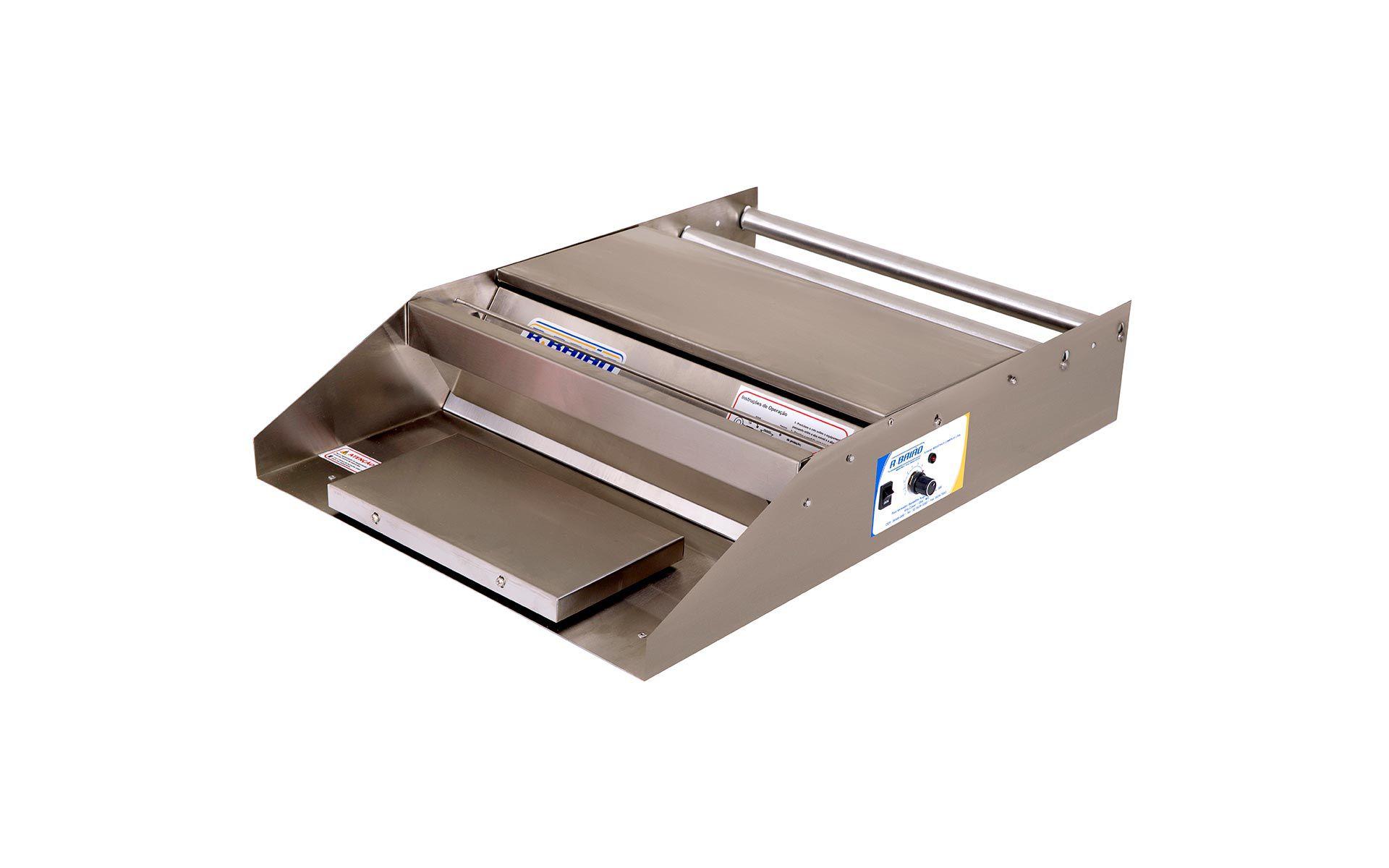 Embaladora para Filmes EMBALAFIL Standard 1 controle 12904 R.Baião