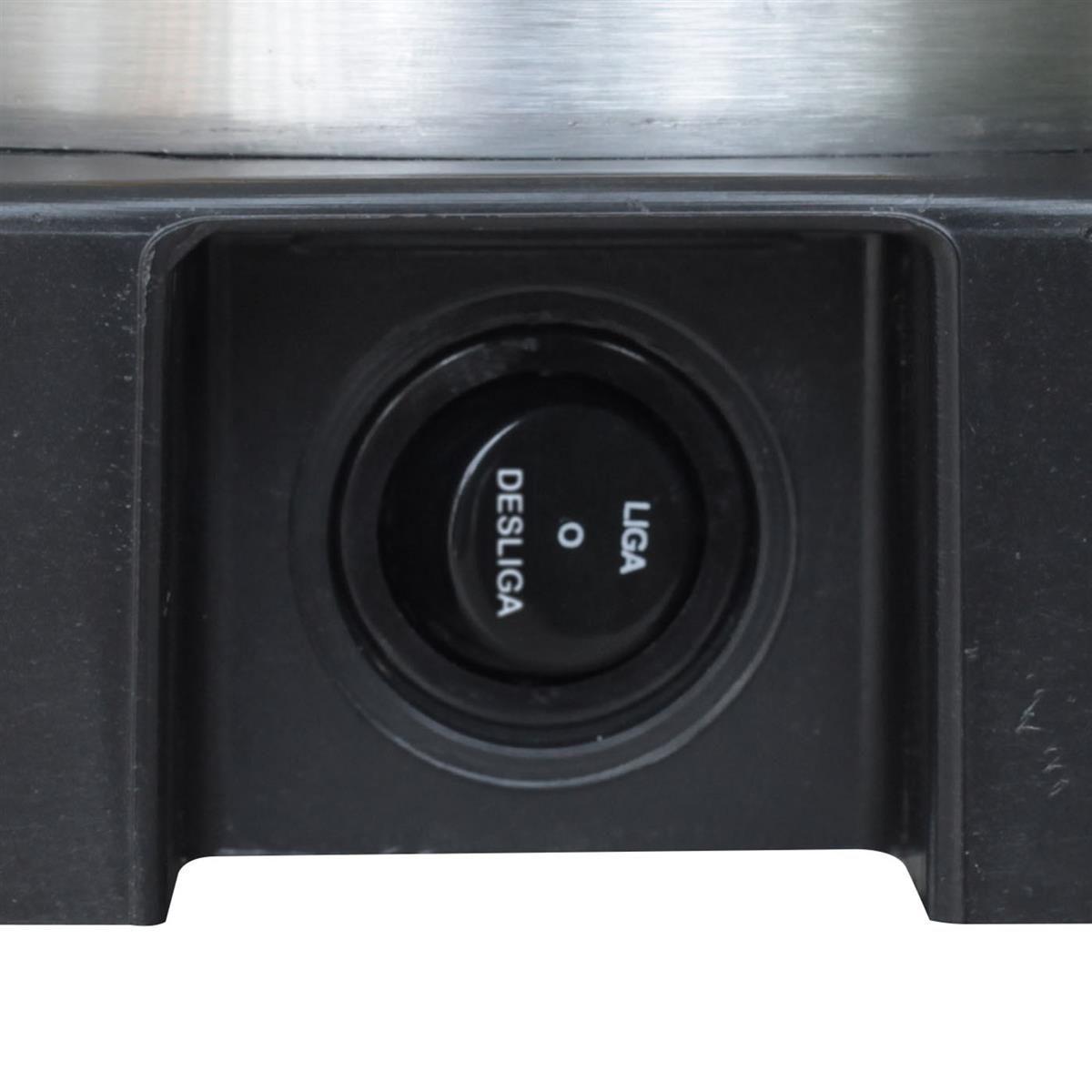 Espremedor de Frutas Médio 1/4 Cv - 180 W Bivolt - SPL-005 - Spolu