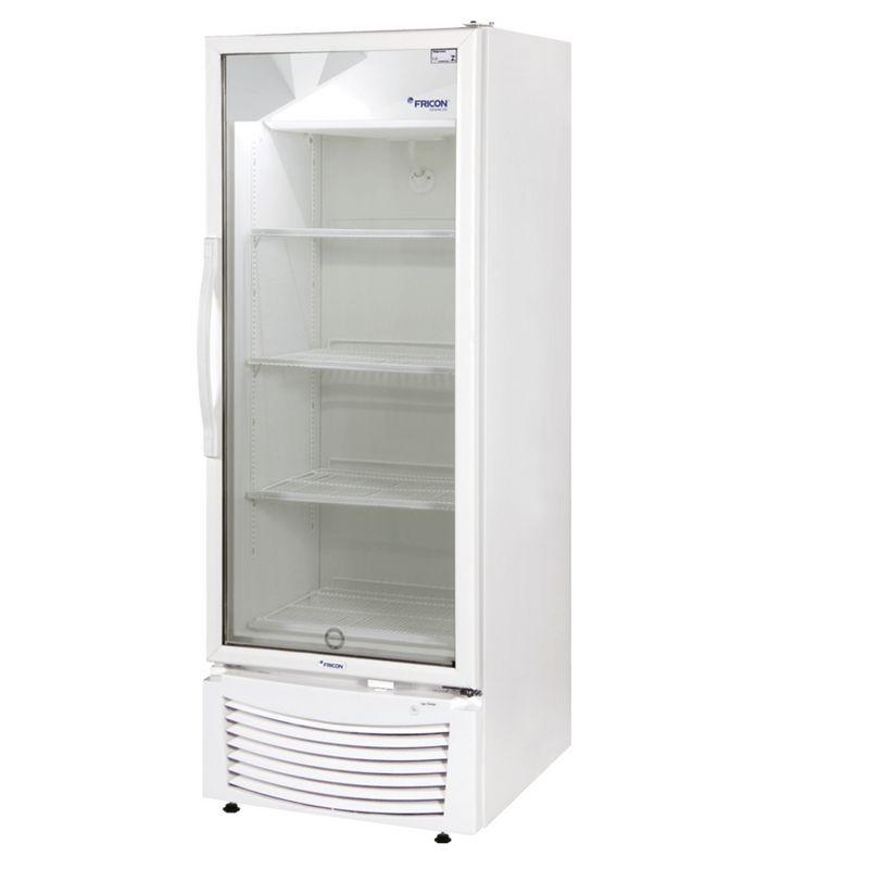 Expositor Refrigerado 402 litros VCFM 402 V Fricon