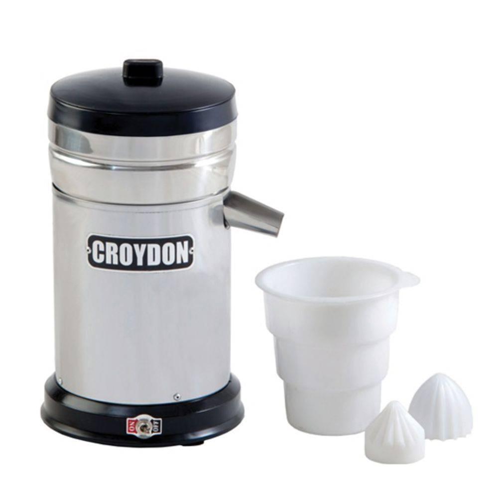 Extrator De Suco Inox - Bivolt - Elea - Croydon