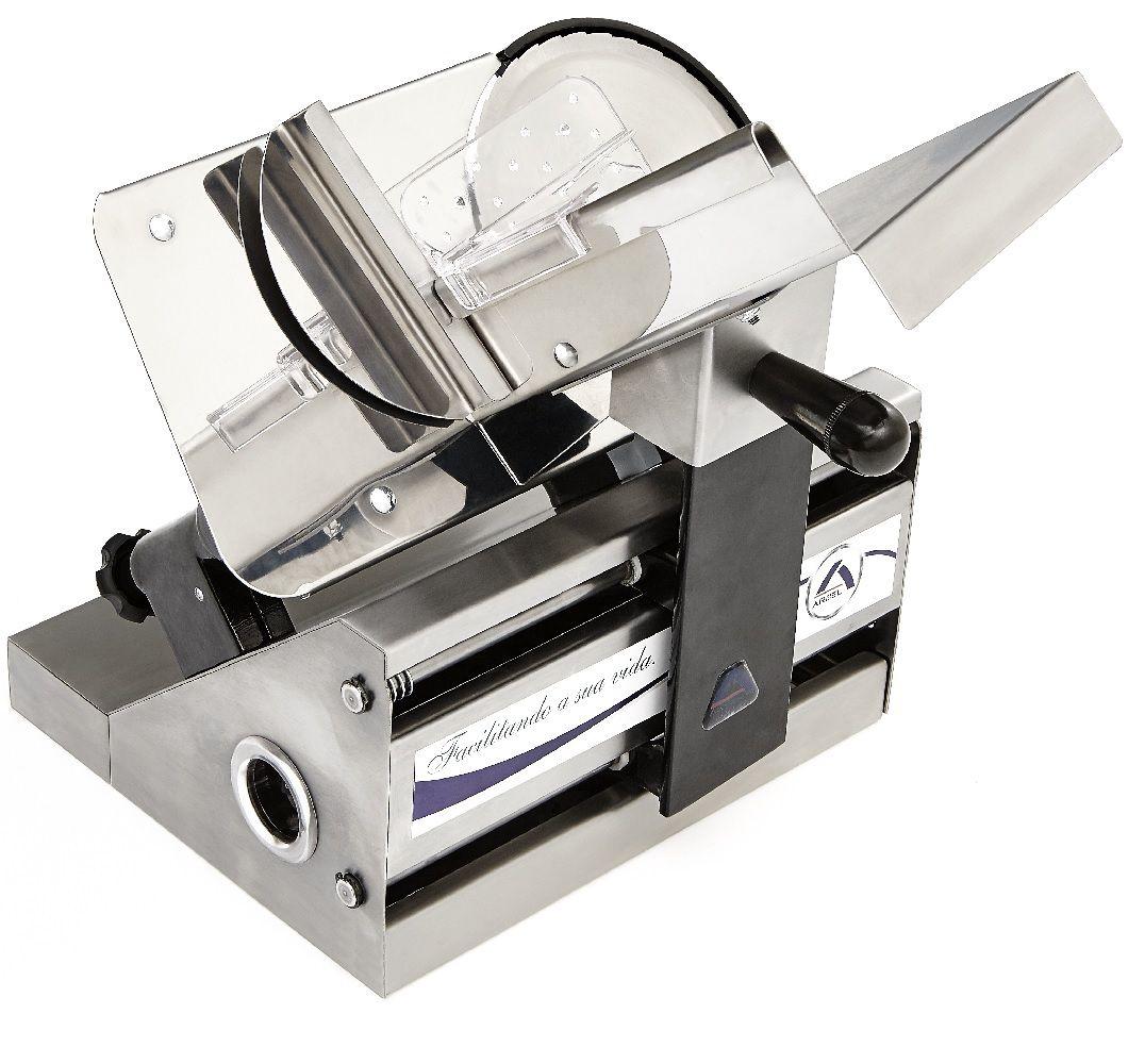 Fatiador de Frios Inox 178 MCX - 3.0 220v Arbel