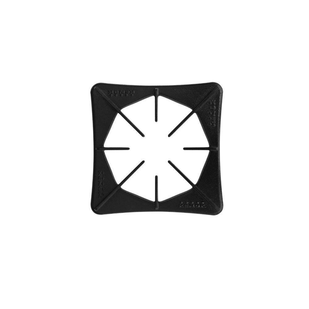 Fogão Industrial Baixa Pressão Linha Super 4 Queimadores Simples FBSU4B.115 Kenok