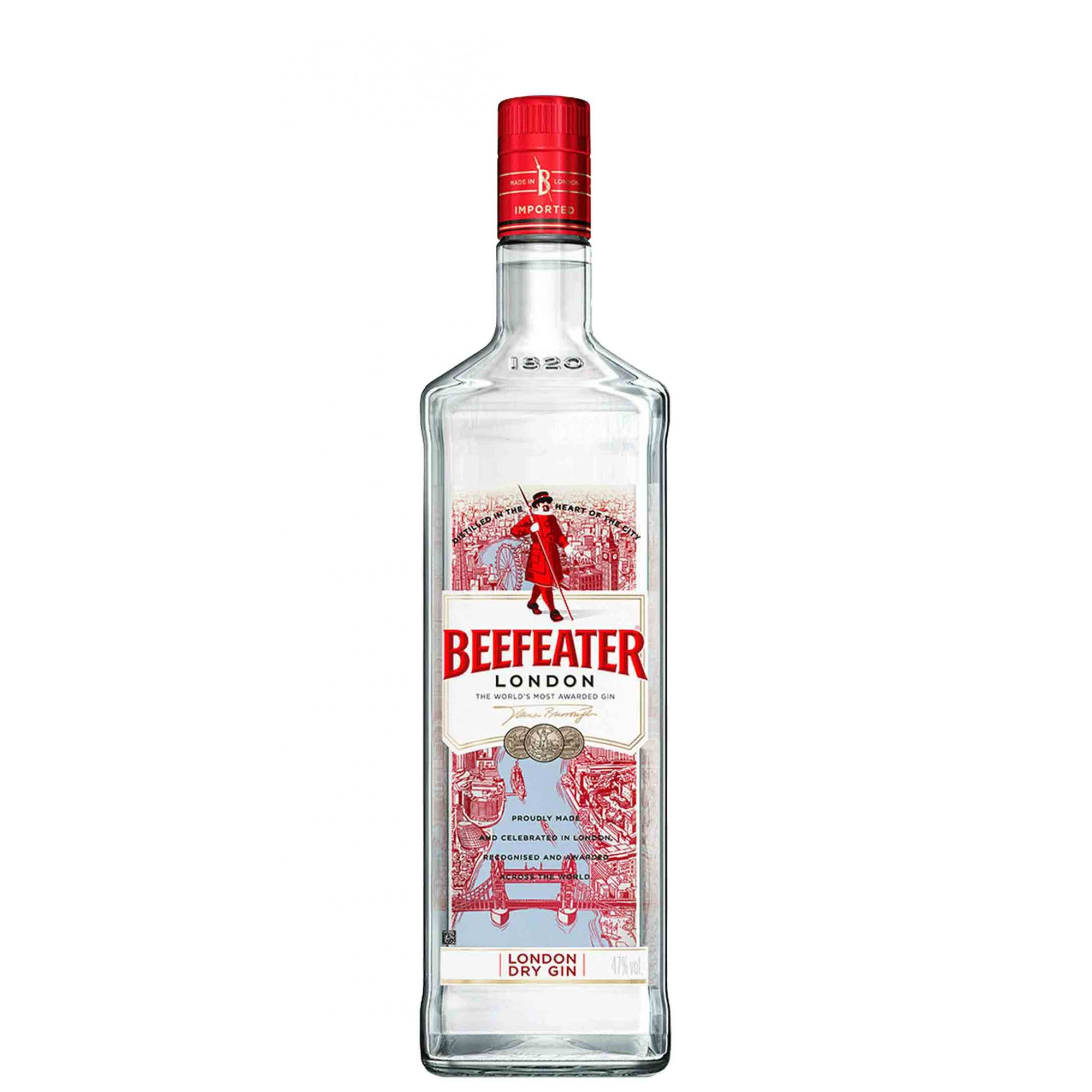 Gin Beefeater London Dry - 750ml