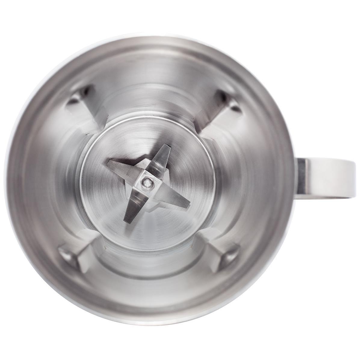 Liquidificador Alta Rotação Gourmet Luxo 1 Litro 220v SPL-021 - Spolu