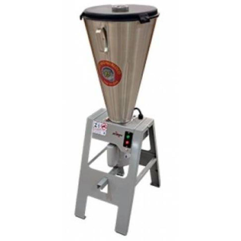 Liquidificador Comercial Basculante  Copo Monobloco Inox Lb-15Mb