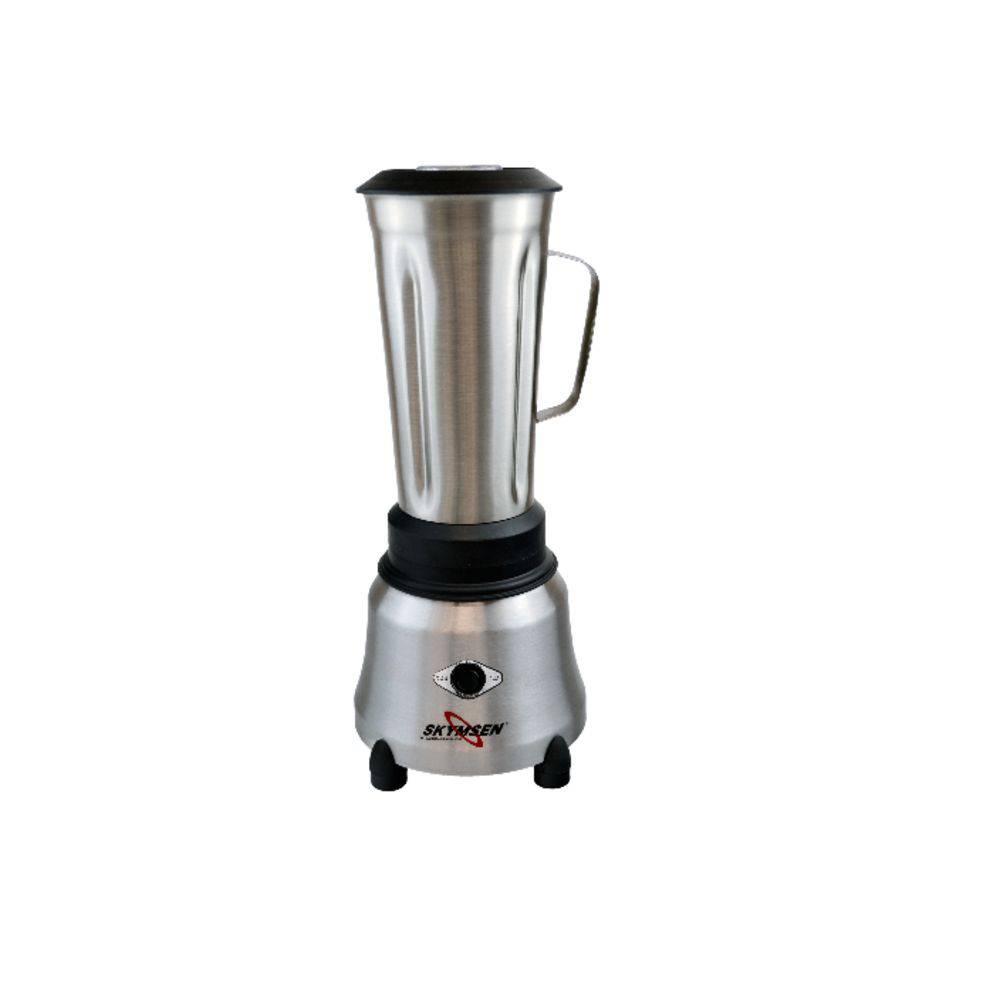 Liquidificador Inox Copo Inox  Alta Rotação  2,0 Litros Ta-02-N