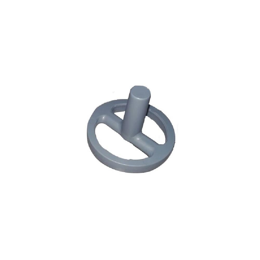 Masseira de Churros de Engrenagem Base/Teto R0001 R2