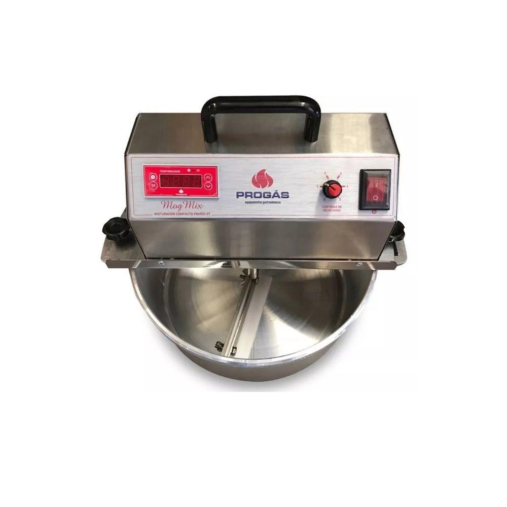 Misturador 7 Litros Gás PRMOG-07 Progás