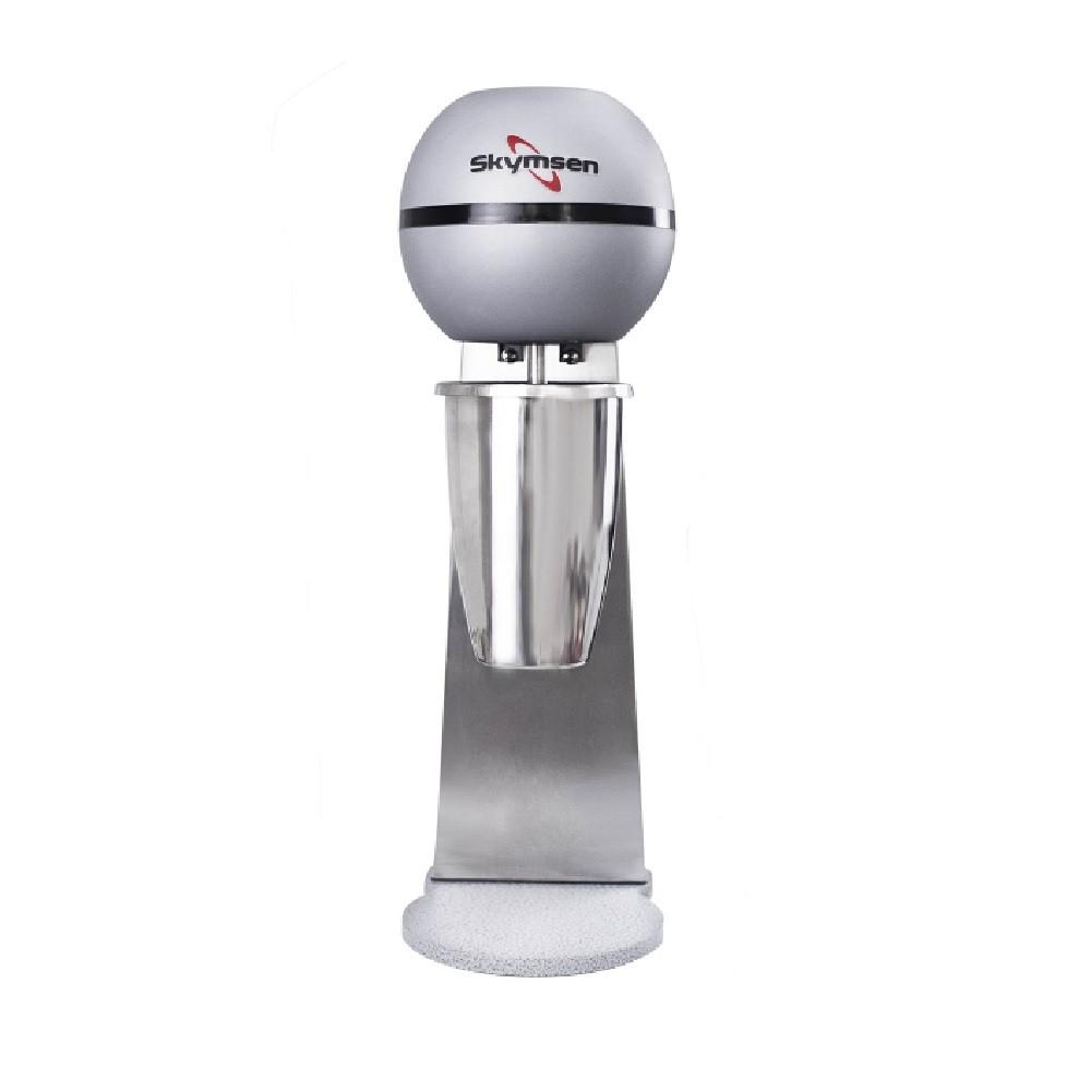 Mixer Batedor De Milk Shake  Copo Inox 1 Haste 500W 220V Bms-N Skymsen
