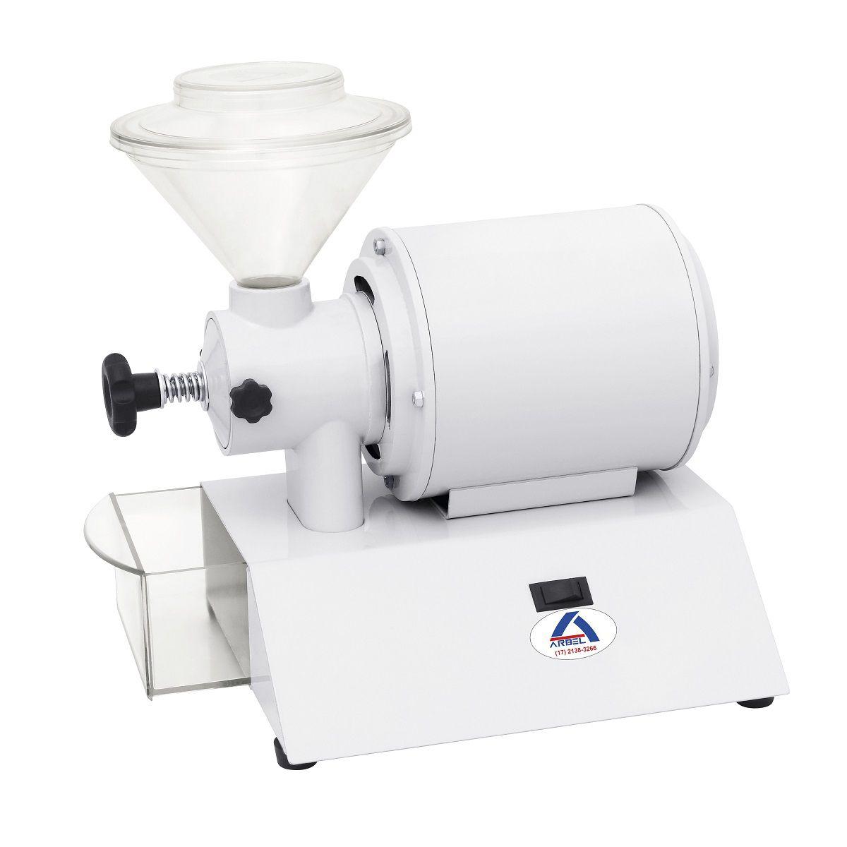 Moedor de Café Bivolt MCF 55 - 2.0 Arbel