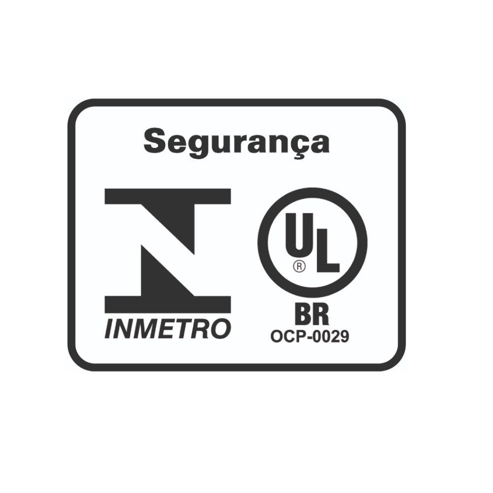 Picador De Carne Inox Com Pré Cortador Boca 98 Inox PSP-98T 220V - Trifásico Skymsen