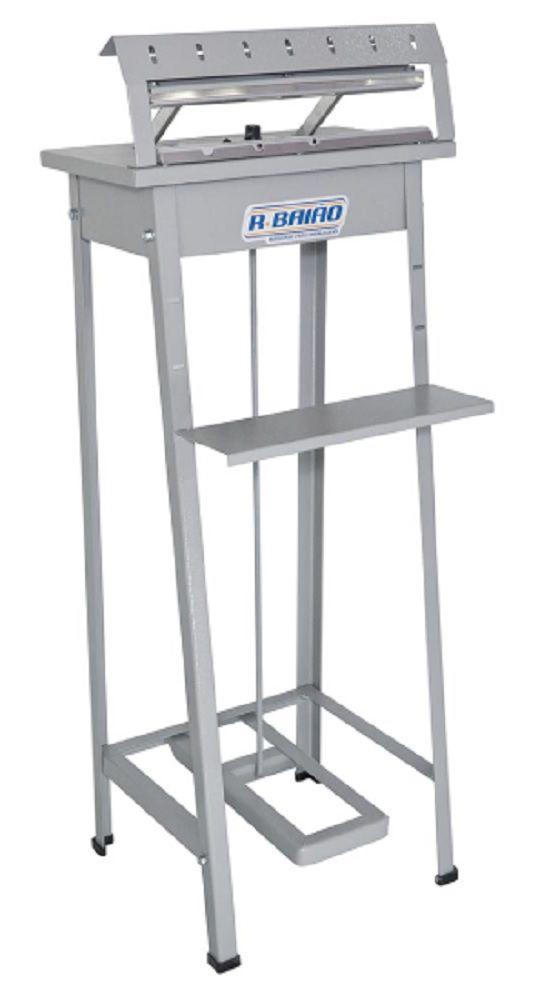 Seladora Datadora SELODAT Standard a pedal solda vertical 1 Data - R.Baião