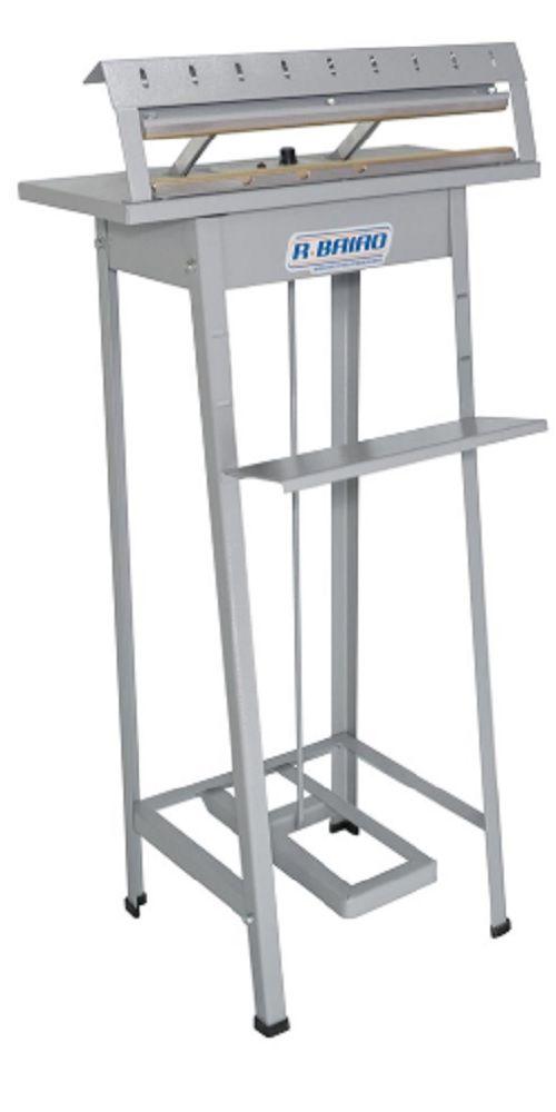 Seladora Multiuso SELAMULT Barra Serrilhada - Standard - solda vertical