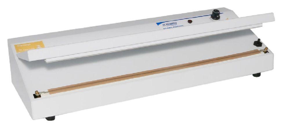 Seladora SELAMIL Portatil de mesa C/Temporizador R.Baião