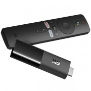 Adaptador para Streaming Xiaomi Mi TV Stick MDZ-24-AA Full HD com Wi-Fi e Bluetooth - Preto