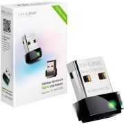 Adaptador Wireless USB Tp-Link Tl-Wn725N Wifi 150Mbps