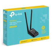 ADAPTADOR WIRELESS WIFI TP-LINK TL-WN8200ND 300MB 2 ANTENAS