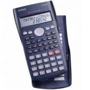 Calculadora Científica Casio Display 2 Linha Fx-82Ms