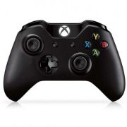 Controle Microsoft Xbox One Preto Original
