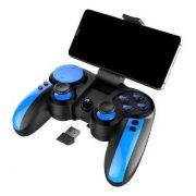 CONTROLE PARA SMARTPHONE IPEGA 3 EM 1 PG-9090 BLUE ELF