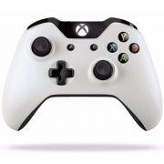 Controle Xbox One S Original Microsoft Branco
