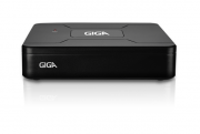 DVR Gravador de Vídeo Digital 720p OpenHD LITE Giga Security