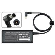 Fonte para Notebook LG MSI 19V 3.42A – Plug. 6.5×4.4mm (644)